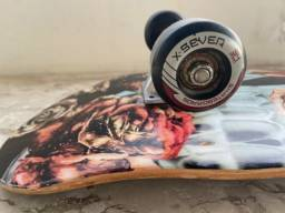 Skate X Seven