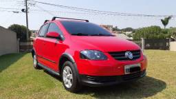 Vw Fox 1,0 Sunrise 2010 Completo