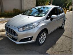 Ford New Fiesta 1.6 SE Sinc Microsoft impecável!