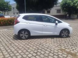 Honda FIT exl entrada R$ 10.000
