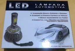 Kit Super Led - H8 H16 H27 HB4 HB3 H3 - E-TECH