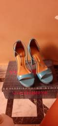 Vendo sandália Nova Nunca Usado Marca  Viamarte