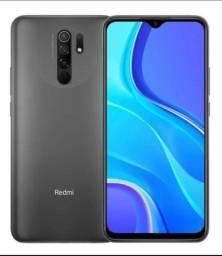 Troco Redmi 9 por Iphone