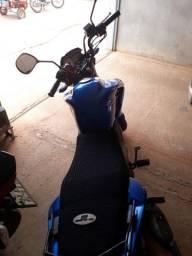 Yamaha/YS150/Fazer SED *