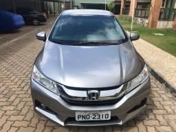 Honda City Ex Automático 2015