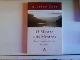 Livro Augusto Cury em ótimo estado