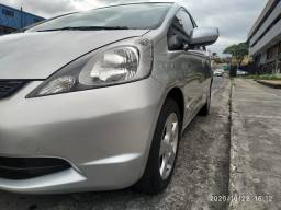 Honda FIT LX 1.4 2011 manual. Top!