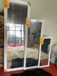 Kit de espelhos Novos *) $180
