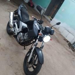 Fazer 250cc R$6.000