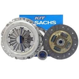 KIT Embreagem Hilux Pitbull Sr/Srv 2.5/3.0 05/ Turbo Diesel | C/ROL