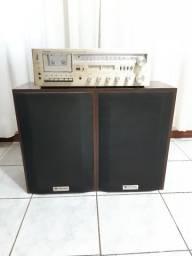 Rádio Toshiba SS.8000
