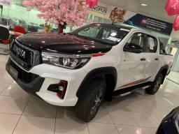 Hilux GR V.6 Gasolina 4x4 2020/2020
