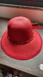 Chapéus de praia