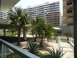 Condomínio Arena Park - Varandão Lavabo 3 Quartos (1 Suíte) - Cozinha Planejada - 1 Vaga