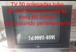Tv de tubo 40 polegadas