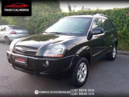 Hyundai Tucson 2.0 automática gls 2013