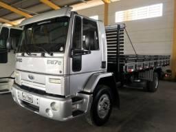 Caminhão cargo 1317 toco