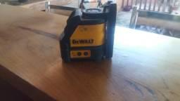 Vendo laser marca DeWalt 350 Reais