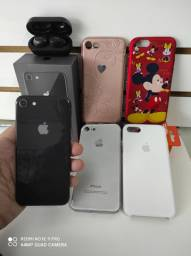 Iphone 8 64gb semi-novo, sem detalhe