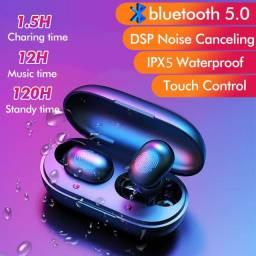 Fone de Ouvido Bluetooth Xiaomi Haylou Gt1 - 100% original lacrado !!!