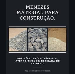 Menezes Material para Construção.