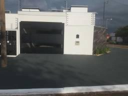 Aluga-se uma casa no Bairro Monte Libano. Rondonópolis