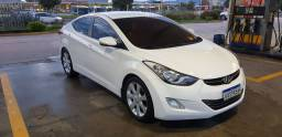 Hyundai Elantra GLS automático 60.000 km rodados novo demais