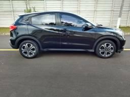 Honda HR-V LX 1.8 Flex 2017 - Automática - Único Dono