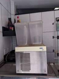 Refresqueira IBBL 2 CUBAS