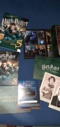 Harry Potter and the Order the Phoenix edição definitiva