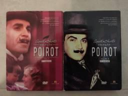 Poirot (coleção completa volume 1 e 2)