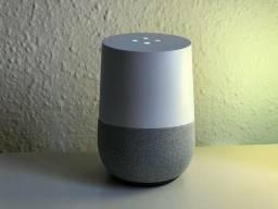 Google home (mais potente)