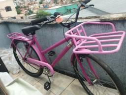 Bicicletas Cargueiras