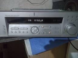 Receiver Home Sony STR 485
