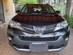 Toyota RAV4 4 2.0 - toda revisada