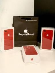 IPhone 8 Plus 64gb - RED - Novos !!