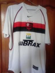 Flamengo nike 2002