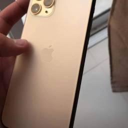 Troco iPhone pro por 11