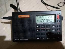 Rádio portátil digital