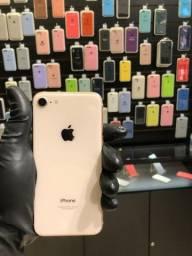 IPhone 8 64Gb - Silver - Novo !