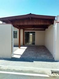 REF L1120 | Linda Casa No Bairro Cordeiros | 02 Dorm | Parte Alta