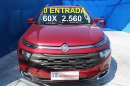Fiat Toro Freedom 1.8 Automático 2019