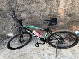 Bike Mônaco aro 29 ?bicicleta?
