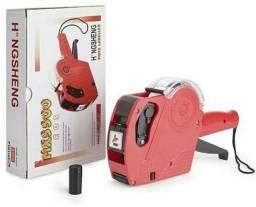 Etiquetadora de Preço Manual 8 dígitos MX5500