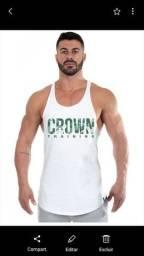 Regata crown training cavada
