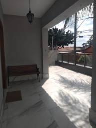 Casa à venda com 4 dormitórios em Caiçara, Belo horizonte cod:3805