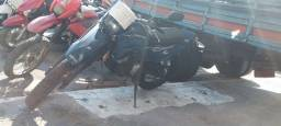 Yamaha/ XTZ 125