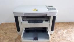 Laser multifuncional Hp 1120 em 12x sem juros + dois toner novos e garantia