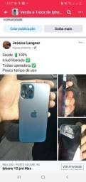 Iphone 12 pró Max