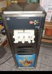 Máquina de sorvete expresso Arpifrio ARP500
